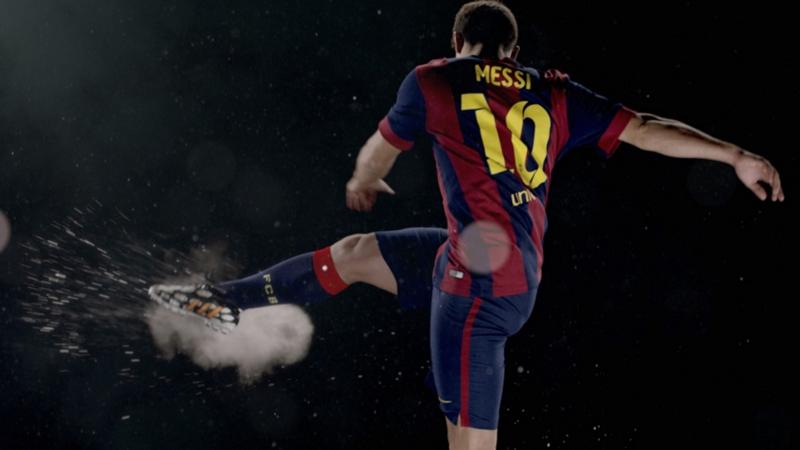 Barca Dreams 2015.