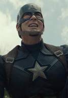 Captain America: Civil War 2016.
