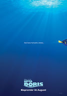 Finding Dory 2016.