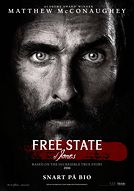 The Free State of Jones 2016.